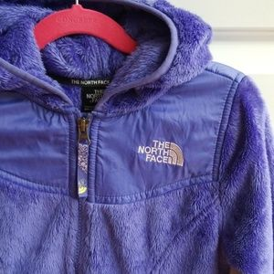 The North Face, Oso Hoodie. Jacket, Size 6